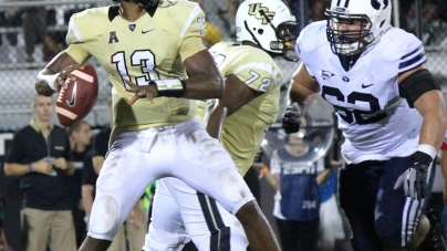 UCF's road to back-to-back titles continues with Tulane