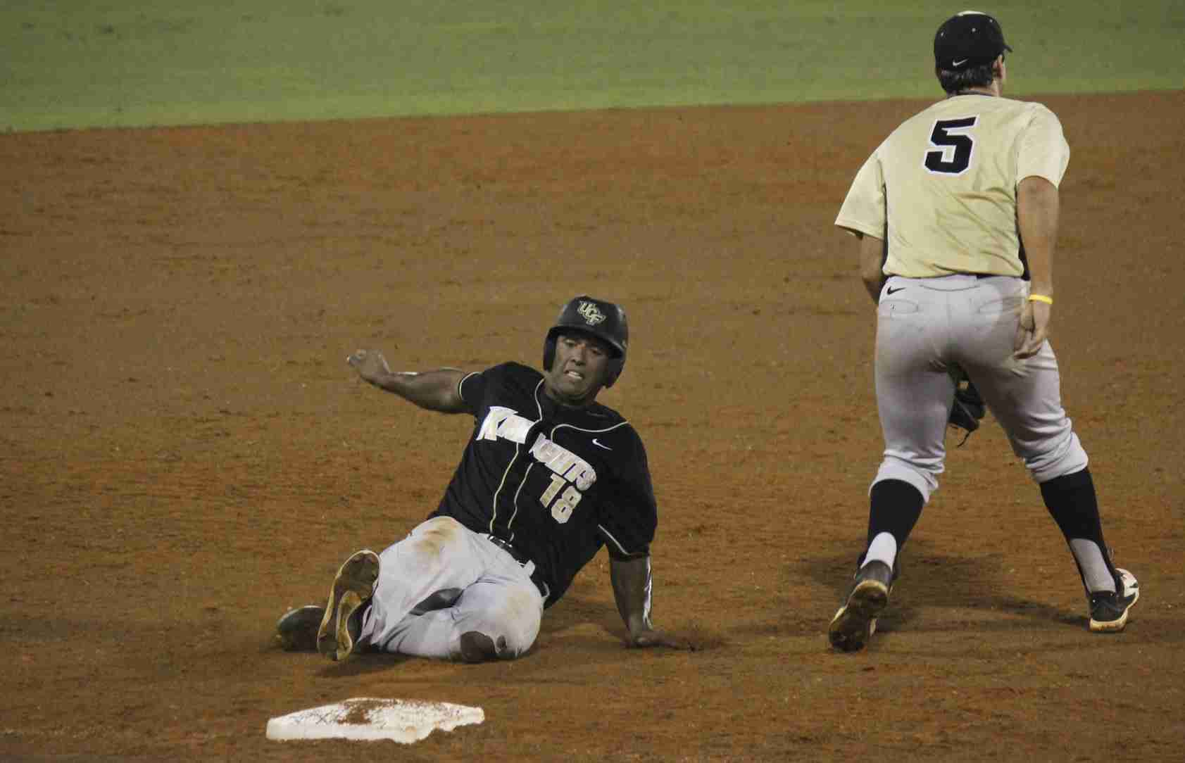 ucf baseball releases schedule featuring 10 tournament teams
