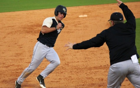 'Everything Matters' for UCF baseball in 2015