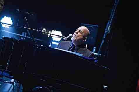 Photos: Billy Joel at Amway Center