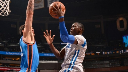 Orlando Magic can not slow down fast paced Oklahoma City Thunder
