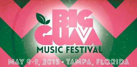 Big Guava Festival reveals 2015 lineup