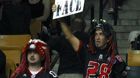 Orlando Predators feature fan club unlike any other in Arena Football