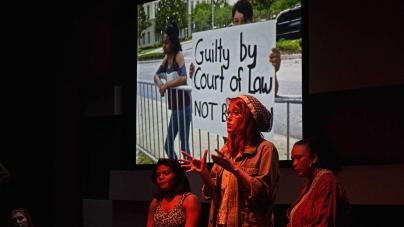 Spotlight: 'Division – The Trayvon/Jordan Project'
