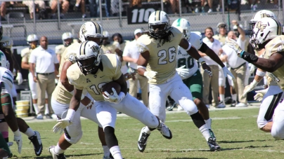 Clayton Geathers drafted by the Indianapolis Colts