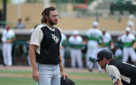 UCF drops regular season finale against USF
