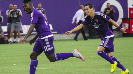 Orlando City advance to U.S. Open Cup quarterfinal with win over Columbus