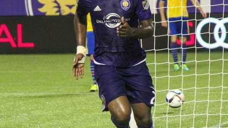 Orlando City's Cyle Larin quickly proving himself in MLS