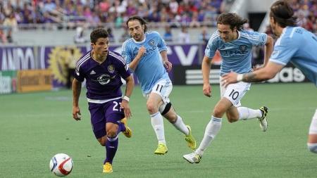 LIVE BLOG: Orlando City vs FC Dallas