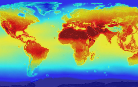 Climate change: High priority for scientists, low for most Americans