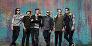 We Came as Romans share Vans Warped Tour memories, talks tour life, more