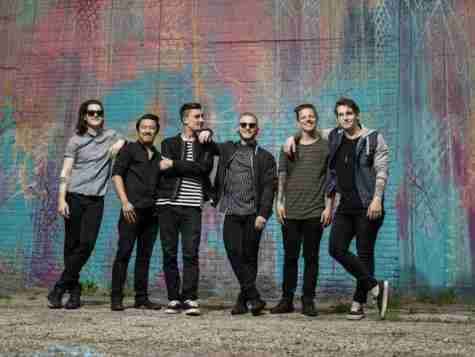 We Came as Romans talk self titled album, creative process, album release party, more