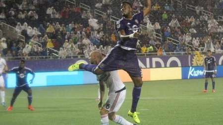 Hope still alive for Orlando City playoff run