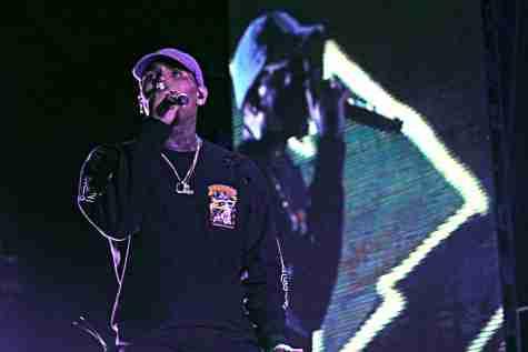 Pictures: Chris Brown at Midflorida Credit Union Amphitheatre