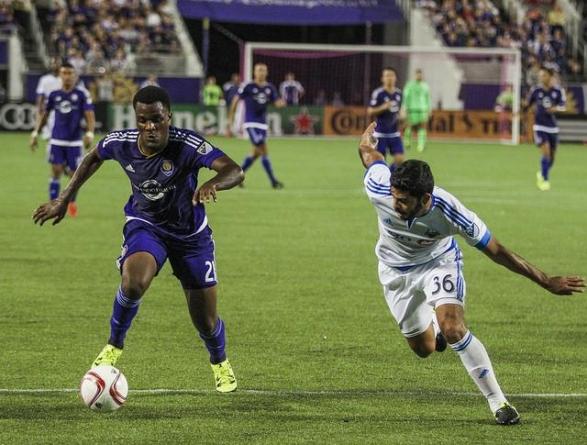 LIVE BLOG: Orlando City SC vs New York City FC
