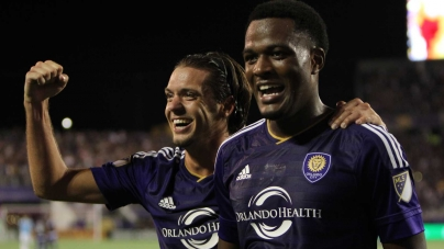Orlando City earn dramatic win over NYCFC, keep playoff hopes alive