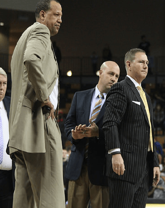 UCF Basketball Preview: Wings