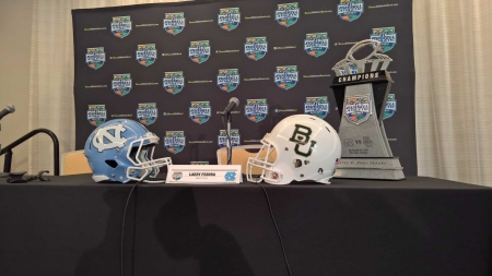 VIDEO — 2015 Russell Athletic Bowl preview