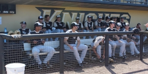 Newcomers Highlight 2016 UCF Baseball Team