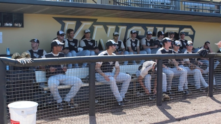 Newcomers Highlight 2016 UCF Baseball Team