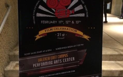 Valencia Film Celebration In Full Swing