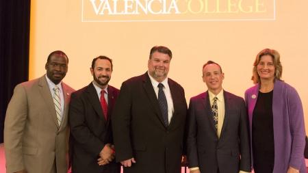 Islamic Society hosting Valencia College Night Friday