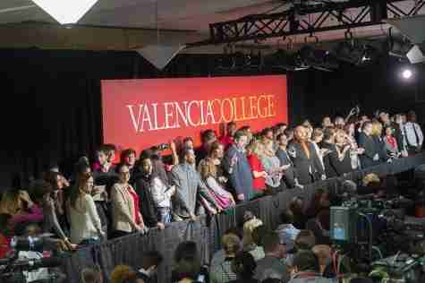 Valencia students weigh in on Presidential Debate