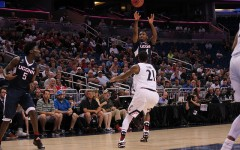 Photo Gallery: American Athletic Conference Tournament quarterfinals