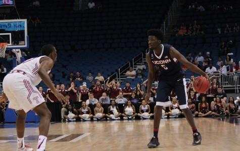 UConn advance to American Athletic Conference championship with win over Temple