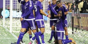 Orlando City get first home win in Kaka's regular season debut