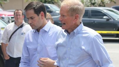 Florida Senators Marco Rubio, Bill Nelson, community leaders speak out on Pulse Nightclub Shooting