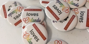 "Valencia College West Campus ""OneOrlando"" Services and Observances"
