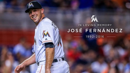 OPINION: Jose Fernandez was the embodiment of being an American