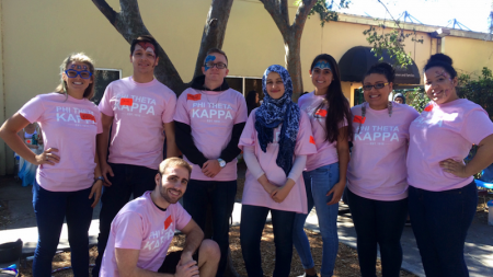 Valencia organizations team up to help the homeless