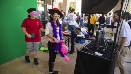 Fall Festival celebration happening Tuesday on East Campus
