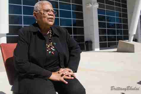 Valencia College Hosts Civil Rights Activist Minnijean Brown Trickey