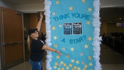 Stars Hit the Stage at Valencia College