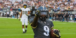 UCF Spring Football Game Ends with an Upset