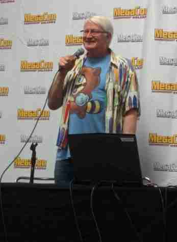 MegaCon Welcomes Timeless Stars