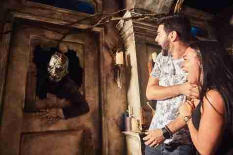 Universal's Halloween Horror Nights