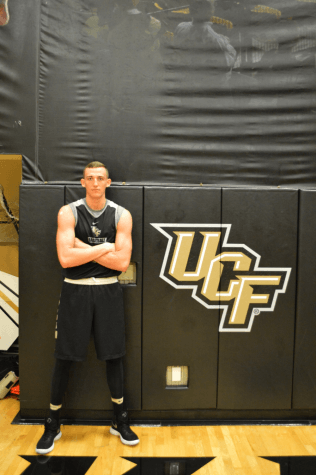 Men's Basketball: UCF beats Gardner-Webb