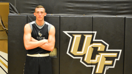 UCF Men's Basketball Losing Streak Continues