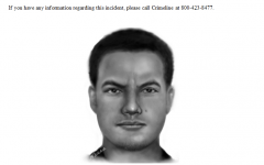 Deputies Search for Man Accused of Attempted Sexual Assault at Valencia East Campus