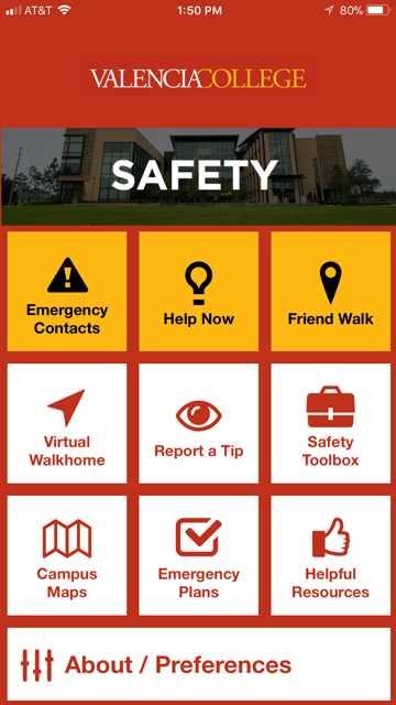 Valencia Security Releases New App