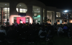 Valencia College's Sleep Out Promotes Homeless Youth Awareness
