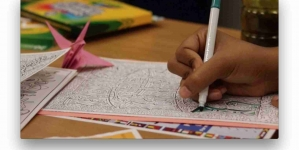 Peace Week 2018 – Students Explore Art For Peace