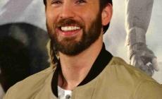 Chris Evans Says Goodbye to Captain America