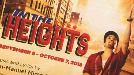 In the Heights Review