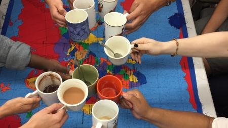 Bridges International: Coffee Hour