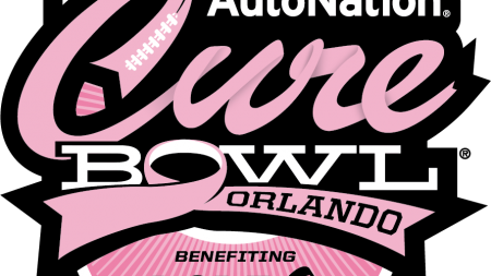 Orlando hosts the 2018 Cure Bowl